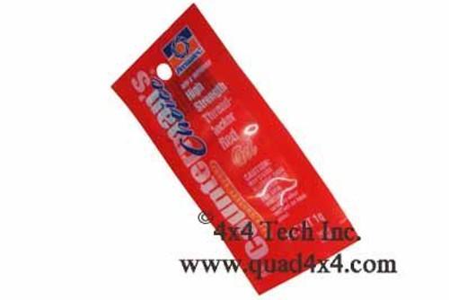 S9979 1 Gram Permatex High Strength Threadlocker