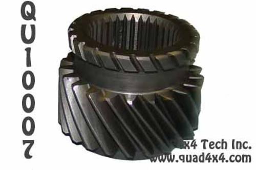 QU10007 OE NV4500LD Mainshaft 5th Gear