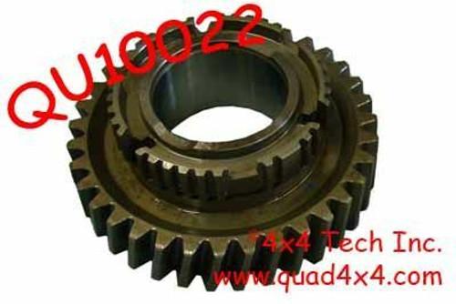 QU10022 Genuine NVG 35 Tooth Synchronized Reverse Gear
