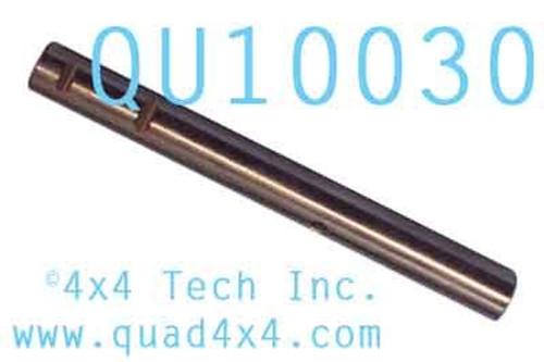QU10030 Genuine NVG NV4500 5th Gear Main Case Shift Rail