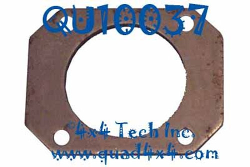 QU10037 NV4500 Countershaft Rear Bearing Retainer and Thrust Plate