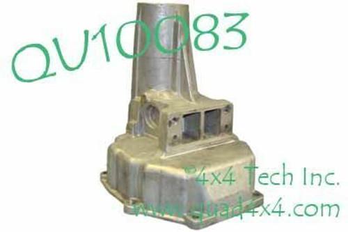 QU10083 1998-2004 Dodge 4x2 NV4500HD Rear Housing