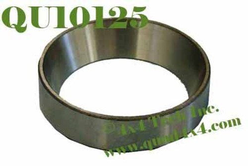 QU10125 Timken® NV4500 High Performance Input Bearing Cup