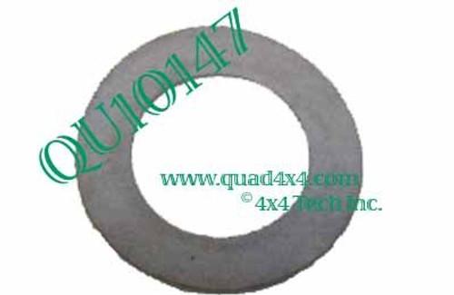 QU10147 Gasket, Reverse Light Switch