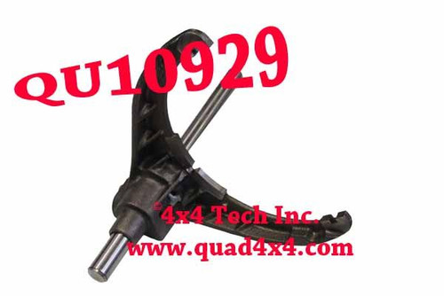 QU10929 NP231DLD, NP241DLD, NP241DHD Mode Fork and Rod