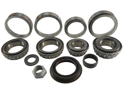 A560882 Front Differential Bearing & Seal Kit for 2003-2013 Ram AAM 925 Axles
