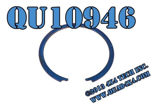 QU10946 FRONT OUTPUT SNAP RING