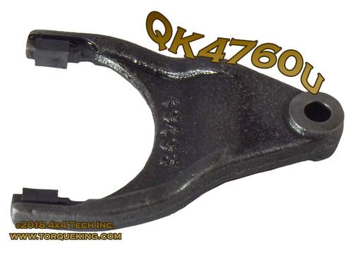 QK4760U 00-02 CAD SHIFT FORK