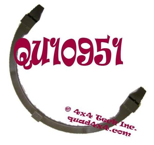 QU10951 Transfer Case Range Fork Shift Pad