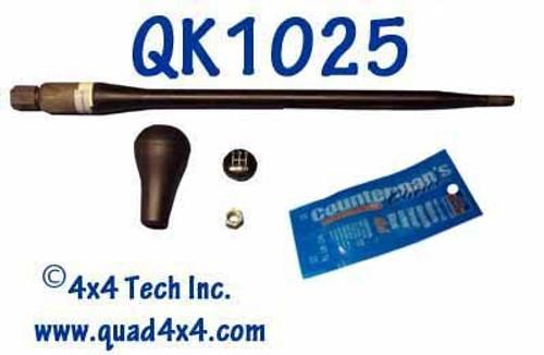 QK1025 NV4500 Shift Lever Kit for Dodge 5 Speed