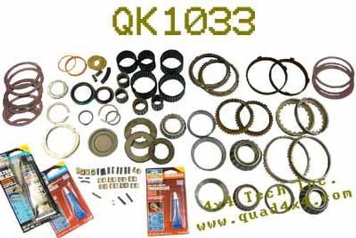 QK1032 1992-1996 Premium Rebuild Kits