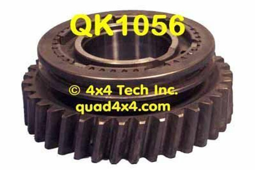 QK1056 Genuine NVG 35 Tooth Synchronized Reverse Gear Assembly