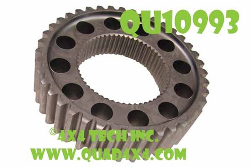 NV271/NV273 Transfer Case Chain Sprocket