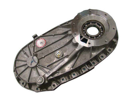 QU11015 NV271, NV273 Transfer Case Rear Case Half for Ford and Ram