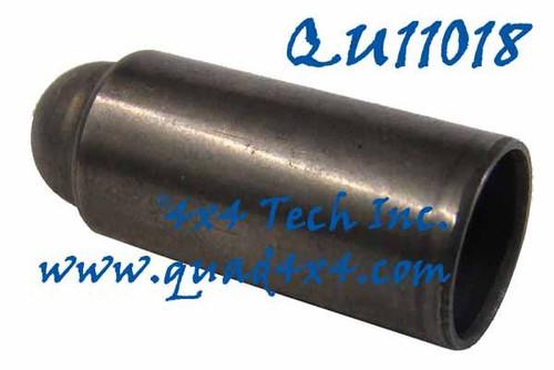 QU11018 Poppet Plunger for Many NPG and NVG Transfer Cases