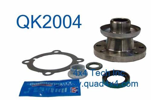 QK2004 Front Output CV Flange Kit