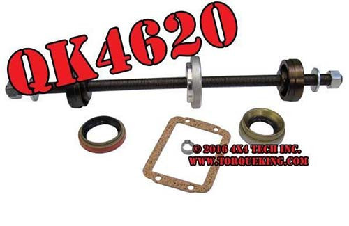 4x4 parts tools info chevy dodge ford gmc ihc jeep ram torque inner front axle shaft installer with seal kit for 1988 2001 dodge ram front axles fandeluxe Choice Image