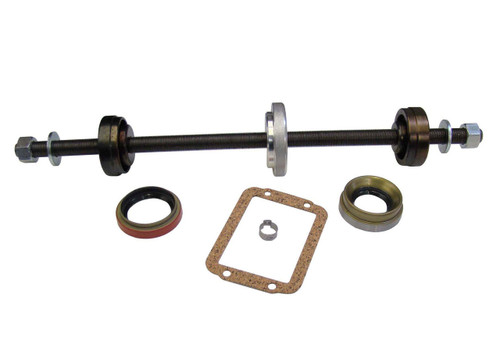 QK4620  Front Inner Axle Seal & Tool Kit 1988-2001 Dodge Dana  Axles