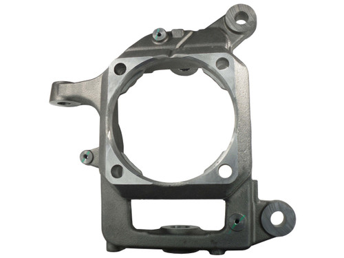 QU11260 2010-2012 Left Steering Knuckle AAM 925 Ram 4x4 Front Axle