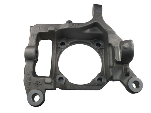 QU11261 2010-2012 Right Steering Knuckle AAM 925 Ram 4x4 Front Axle