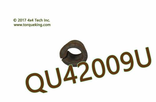 QU42009U OE TAPERED LOCK WEDGE