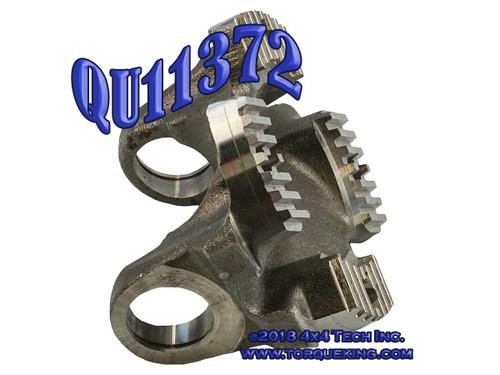 QU11372 FRONT FLANGE YOKE
