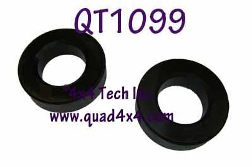 QT1099 Differential Master Bearings