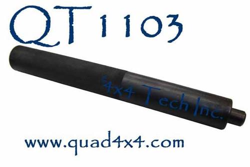 """QT1103 1-1/4"""" x 8"""" Driver Handle"""
