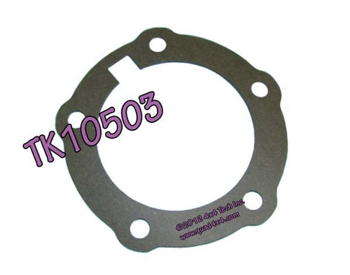 TK10503 Premium Gasket, NP205 5 Bolt Rear Output Bearing Retainer