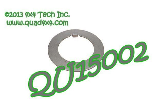 QU15002 Spindle Lock Washer for Jeep and Scout