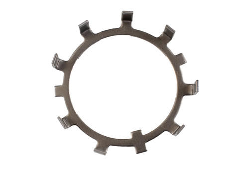 QU40037 Bent Tab Spindle Lock Washer for Chevy, Ford, and GMC Axles