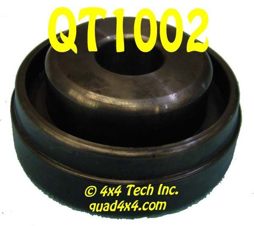 Adjustable Depth Inner Axle Seal Installer QT1002 for Dodge and Jeep Dana CAD Axles
