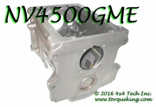 NV4500GME 1992-1995 Low Ratio GM NV4500 Transmission Case