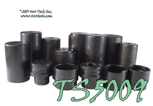 TS5009 Master Ball Joint Adapter Set 13 Piece (No Press)