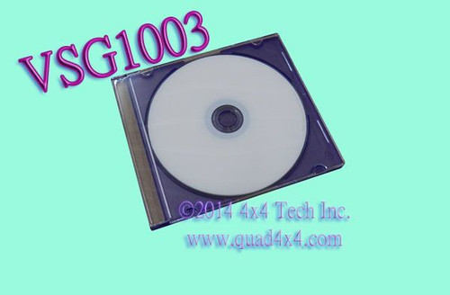 VSG1003DVD NV4500 Rebuild Video for New Venture 5 Speeds