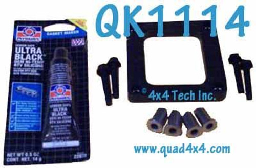 QK1114 NV4500, NV5600 Shift Tower Spacer & Bolt Kit