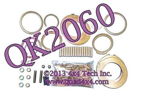 QA2060 LB Premium Complete NP205 Transfer Case Small Parts Kit