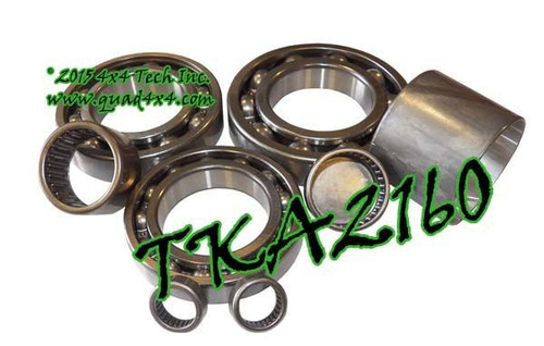 NV271D & NV273D Transfer Case Primary Bearing & Output Bushing Kit TKA2160