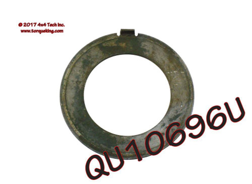 QU10696U USED Tanged Inner (thin steel) Low Gear Thrust Washer NP205