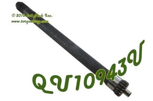 QU10943U USED 2000-2002.5 Differential Output or Intermediate Shaft