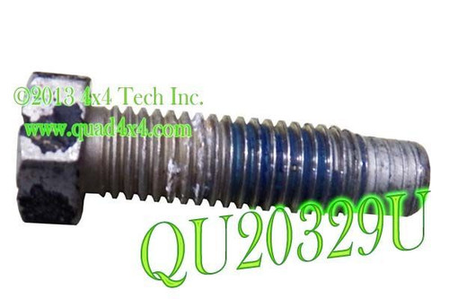 "QU20329U Used Axle Shaft Flange Bolt for 2003-2005 Ford 10-1/2"" Rear Axle"
