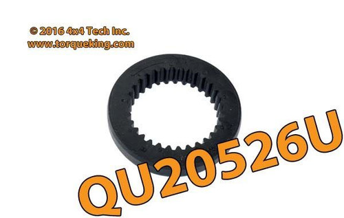 QU20526USED REAR SPLINE SEAL