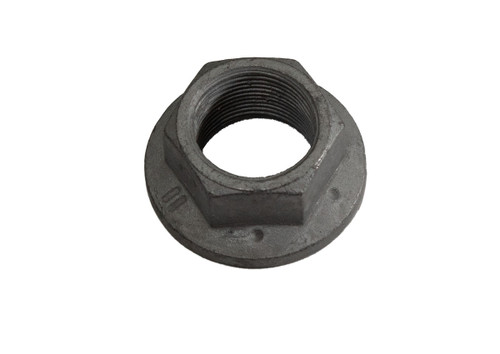 QU10512 New Process and New Venture Front Output Shaft Flanged Lock Nut