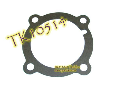 TK10514 NPG Transfer Case Front Bearing Retainer 4 Bolt Gasket