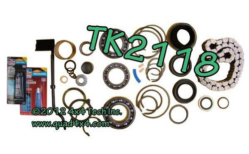 Dodge Ram NV273 Transfer Case Master Overhaul Kit TK2118