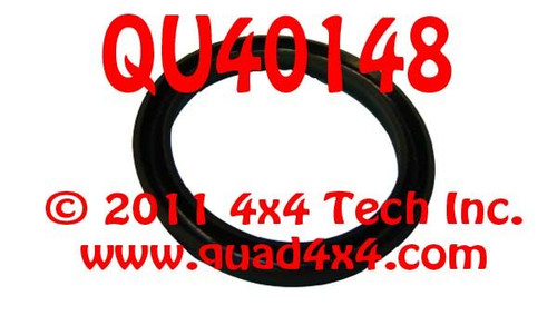 QU40148 Small Spindle to Axle V-Seal for Dana 50IFS, Dana 60/61 Axles
