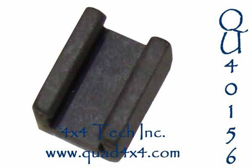Shift Fork Pad for Dodge & Jeep Central Axle Disconnect Dana 30, Dana 44, Dana 60 Front Axles QU40156