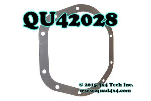 QU42028 Dana 44 Reusable Diff Cover Gasket