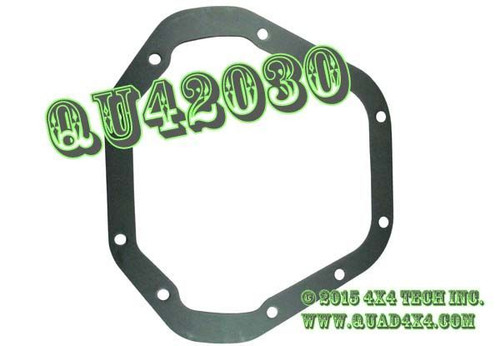 QU42030 Reuseable Dana 70 Differential Cover Gasket