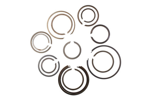 TKA2166 NV271/NV273 Transfer Case Snap Ring Kit for Ford and Ram